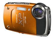 Fujifilm FinePix XP30 now shocking in the UK - photo 2