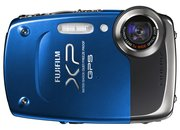 Fujifilm FinePix XP30 now shocking in the UK - photo 5