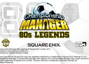 APP OF THE DAY: Championship Manager 1980s Legends review (iPhone / iPod touch) - photo 3