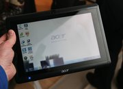 Acer favours the Iconia Tab W500, we go hands-on   - photo 4