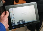 Acer favours the Iconia Tab W500, we go hands-on   - photo 5