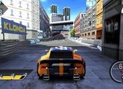 Nintendo 3DS: Ridge Racer 3D hands-on - photo 5