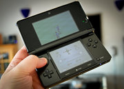Nintendo 3DS: PES 2011 3D hands-on - photo 3