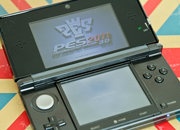 Nintendo 3DS: PES 2011 3D hands-on - photo 5