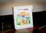 Nintendo 3DS: Super Monkey Ball 3D hands-on - photo 2