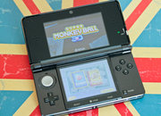 Nintendo 3DS: Super Monkey Ball 3D hands-on - photo 5