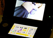 Hot chicks in pants invade Nintendo 3DS - in full 3D - photo 3