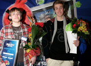 Inaugural Angry Birds Championship takes place in Finland  - photo 2