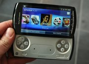 Sony Ericsson Xperia Play: the games   - photo 2