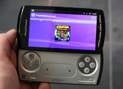 Sony Ericsson Xperia Play: the games   - photo 3