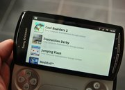 Sony Ericsson Xperia Play: the games   - photo 4
