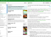 Evernote web app undergoes spring clean - photo 2