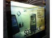 Samsung shows off 22-inch transparent displays - photo 3