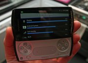 6 hrs 26 mins and 43 secs with the Xperia Play   - photo 5
