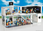 ThinkGeek's Playmobil Apple Store to go on sale for real? - photo 3