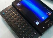 Gingerbread touting Sony Ericsson Xperia X10 mini pro leaked....again - photo 1