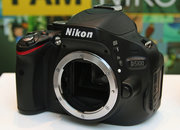 Nikon D5100 rivals the Canon 600D, we go hands-on - photo 2