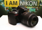 Nikon D5100 rivals the Canon 600D, we go hands-on - photo 3