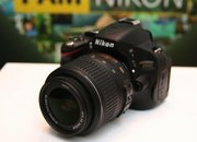 Nikon D5100 rivals the Canon 600D, we go hands-on - photo 4