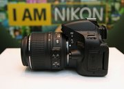 Nikon D5100 rivals the Canon 600D, we go hands-on - photo 5
