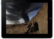 360 video iPad app will let you witness war up close - photo 1
