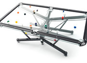 G-1 Glass Pool Table coming to UK via Firebox... for £35,000 - photo 2