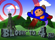 APP OF THE DAY: Bloons TD 4 HD review (iPad / iPad 2) - photo 2