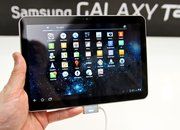 Samsung Galaxy Tab TouchWiz UX interface walk-through - photo 3