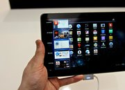 Samsung Galaxy Tab TouchWiz UX interface walk-through - photo 5