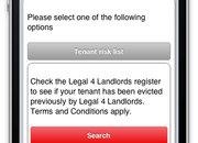 iPhone app helps UK landlords avoid tenants from hell - photo 3