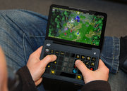 Razer Switchblade portable PC games machine - one step closer to reality - photo 2