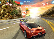 APP OF THE DAY: Asphalt 6: Adrenaline HD review (Android) - photo 1