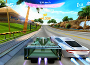APP OF THE DAY: Asphalt 6: Adrenaline HD review (Android) - photo 2
