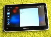 Hannspree SN101T1 Froyo tablet hands-on - photo 5