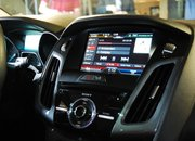 Ford SYNC with MyFord Touch hands-on - photo 2