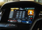 Ford SYNC with MyFord Touch hands-on - photo 3