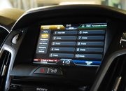 Ford SYNC with MyFord Touch hands-on - photo 4