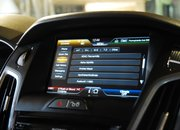 Ford SYNC with MyFord Touch hands-on - photo 5