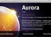 Aurora lets you try Firefox 5 now   - photo 1