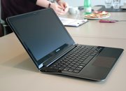 Samsung Series 9 hands-on - photo 2