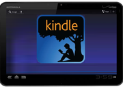 Kindle Android app: Now with added Honeycomb - photo 2