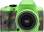 Pentax K-r colour range brightens up your day - photo 2