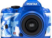 Pentax K-r colour range brightens up your day - photo 3