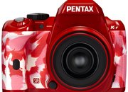 Pentax K-r colour range brightens up your day - photo 4