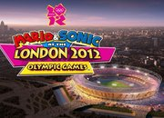 Mario & Sonic land in London for the 2012 Olympics - photo 2