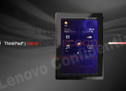 Lenovo Think(s) it's got the Honeycomb tablet for you - photo 2