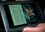 Froyo update transforms Nook Color from ereader into full fledged tablet...sort of - photo 2