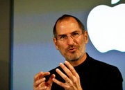 Jobs hits back in iPhone tracking row - photo 1