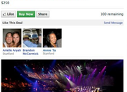 Facebook Deals get localised to take on Groupon - photo 1