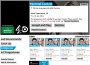 4oD Catch Up comes to iPad, we go hands-on - photo 4